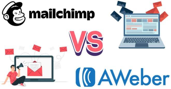 Aweber-Vs-Mailchimp