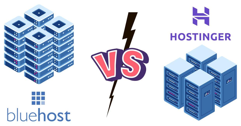 Bluehost-Vs-Hostinger