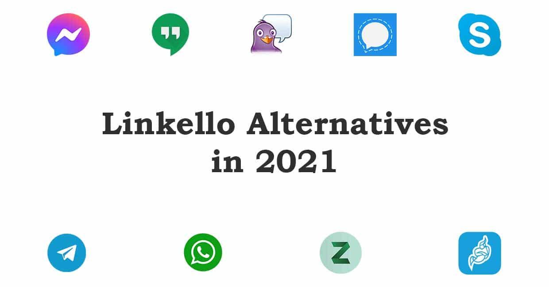 Linkello Alternatives