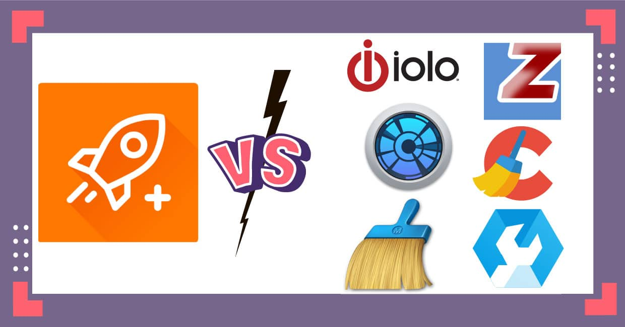 12 Best Avast Cleanup Alternatives